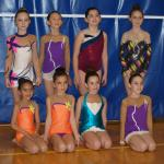 Gymnastes Coupe Formation 3