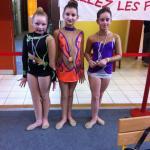 Compétition Martigues 16/02/2014